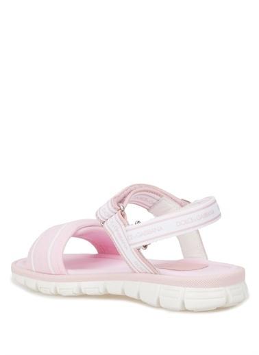 Dolce&Gabbana Sandalet Pembe